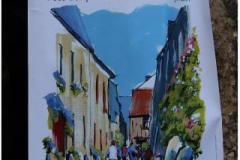 (1) Entre Cours & Jardins