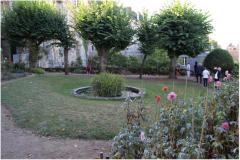 (10) Entre Cours & Jardins
